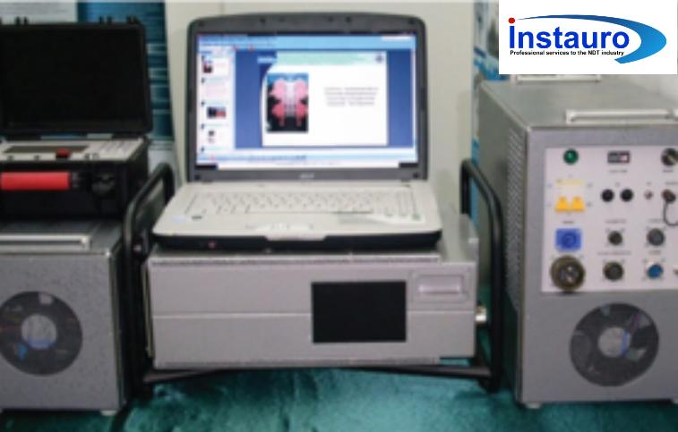 IXB-2.5M Compact Betatron System