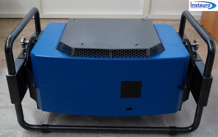 SEA-7 Betatron Radiator Head