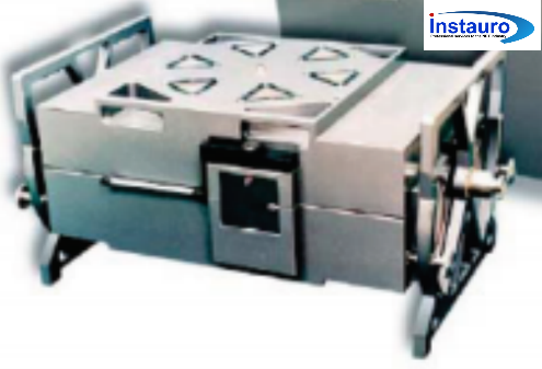 IXB-6M Radiator X-Ray Head