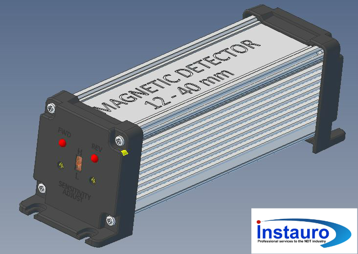 Sigmatope detector