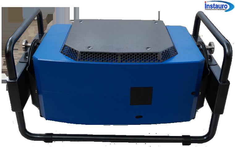 SEA-7 Accelerator X-Ray Head